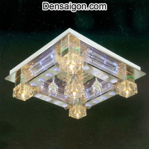 Đèn Áp Trần LED Trang Trí Giá Rẻ Đẹp - Densaigon.com
