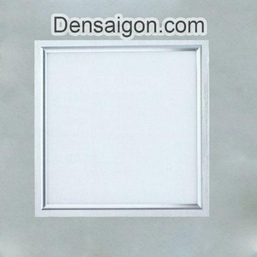 Đèn Áp Trần LED Trắng và Vàng Thiết Kế Hiện Đại - Densaigon.com