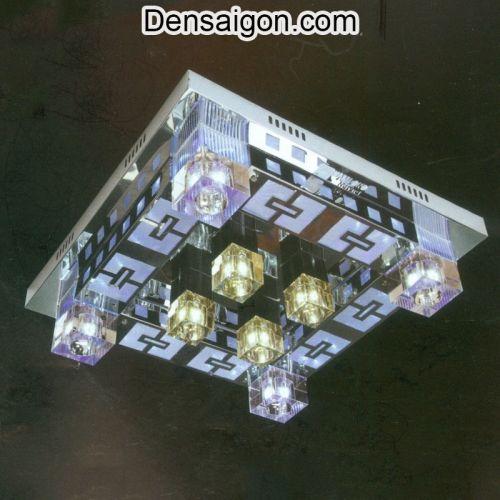 Đèn Áp Trần LED Treo Phòng Ăn Đẹp - Densaigon.com