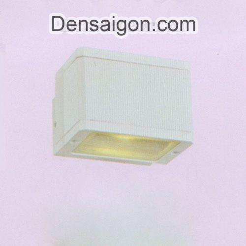 Đèn Bậc Thang Thiết Kế Đơn Giản - Densaigon.com