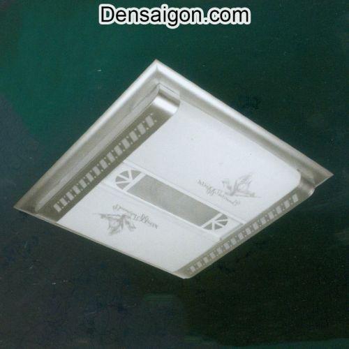 Đèn LED Áp Trần Trang Trí Hiện Đại - Densaigon.com