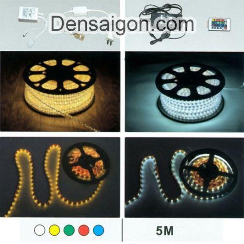 Đèn LED Cuộn Thiết Kế Bắt Mắt - Densaigon.com