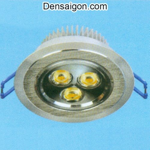 Đèn LED Mắt Ếch Hiện Đại - Densaigon.com