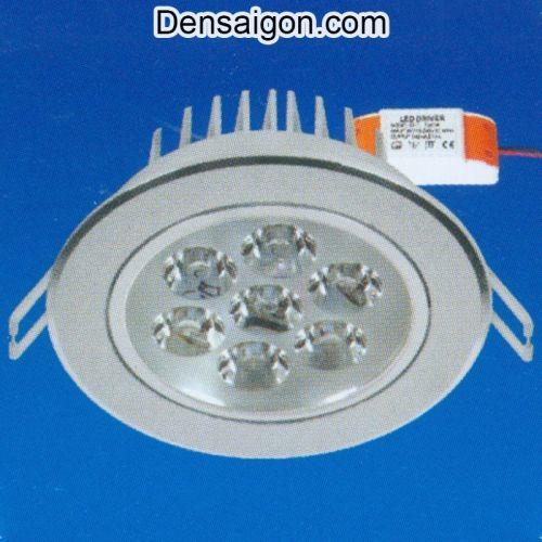 Đèn LED Mắt Ếch Hiện Đại Đẹp - Densaigon.com