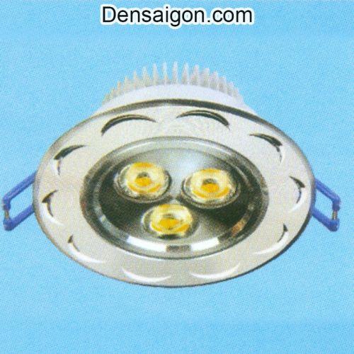 Đèn LED Mắt Ếch Thiết Kế Hiện Đại - Densaigon.com