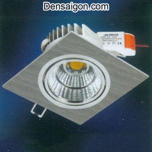 Đèn LED Mắt Ếch Thiết Kế Sang Trọng - Densaigon.com