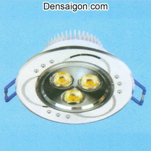Đèn LED Mắt Ếch Thiết Kế Tinh Tế - Densaigon.com
