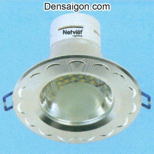 Đèn LED Mắt Ếch Tinh Tế Sang Trọng - Densaigon.com