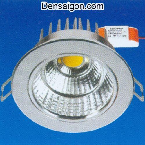 Đèn LED Mắt Ếch Trang Trí Đẹp - Densaigon.com