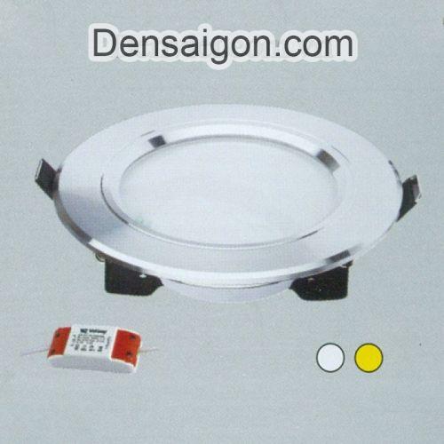 Đèn Lon Âm Trần LED Kiểu Dáng Trang Nhã - Densaigon.com