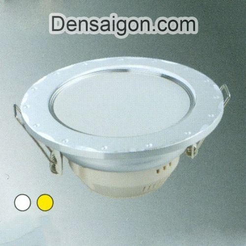Đèn Lon Âm Trần Phong Cách Đơn Giản - Densaigon.com