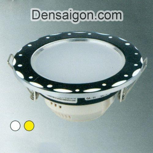 Đèn Lon Âm Trần Phong Cách Mạnh Mẽ - Densaigon.com