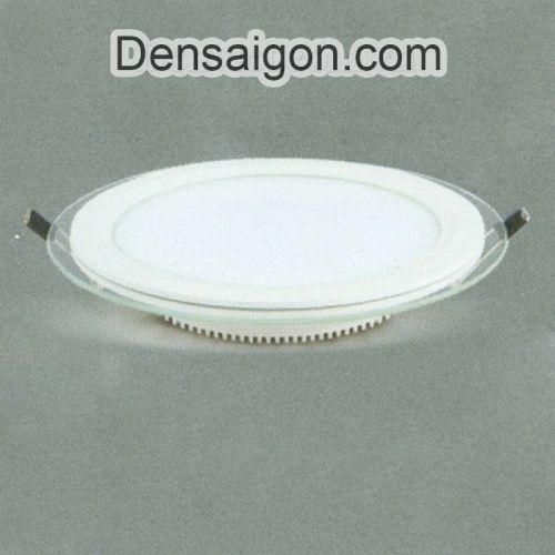 Đèn Mâm Áp Trần Hành Lang IC Đổi 3 Màu Mẫu Mã Đẹp - Densaigon.com