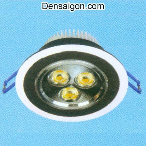 Đèn Mắt Ếch LED Hiện Đại - Densaigon.com