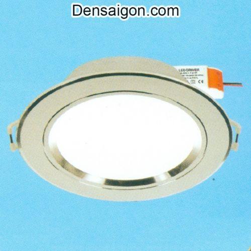 Đèn Mắt Ếch LED Tròn Hiện Đại Đẹp - Densaigon.com