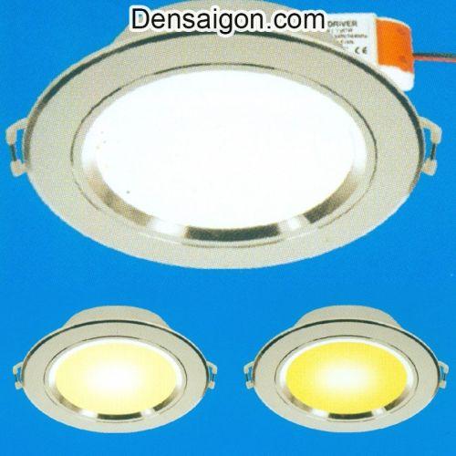 Đèn Mắt Ếch LED Tròn Hiện Đại Đơn Giản - Densaigon.com