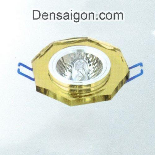 Đèn Mắt Trâu Thiết Kế Ấn Tượng - Densaigon.com