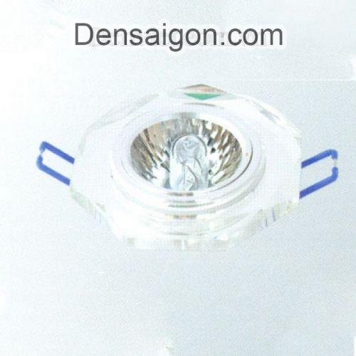 Đèn Mắt Trâu Thiết Kế Bắt Mắt - Densaigon.com
