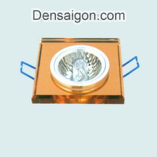 Đèn Mắt Trâu Thiết Kế Hiện Đại - Densaigon.com