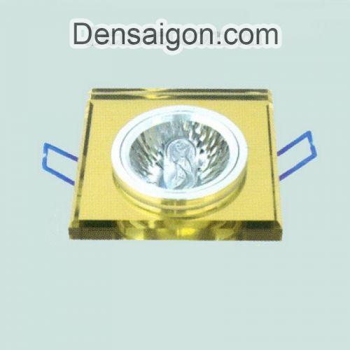 Đèn Mắt Trâu Thiết Kế Sang Trọng - Densaigon.com