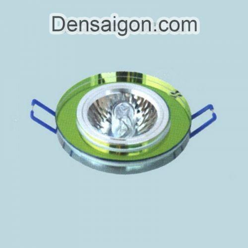 Đèn Mắt Trâu Trang Trí Nhà Hàng - Densaigon.com