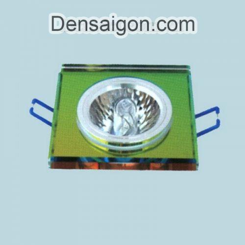 Đèn Mắt Trâu Trang Trí Phòng Ăn - Densaigon.com