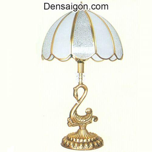 Đèn Ngủ Phong Cách Cổ Điển - Densaigon.com