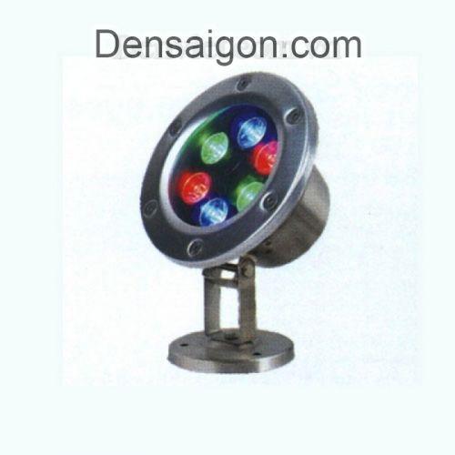 Đèn Pha LED Dưới Nước Màu Sắc Ấn Tượng - Densaigon.com