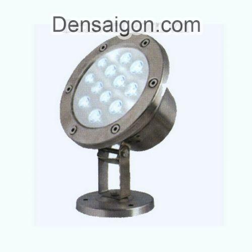 Đèn Pha LED Dưới Nước Thiết Kế Sang Trọng