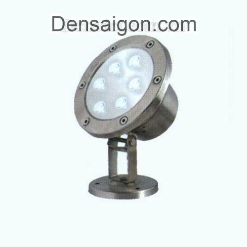 Đèn Pha LED Dưới Nước Thiết Kế Trang Nhã - Densaigon.com