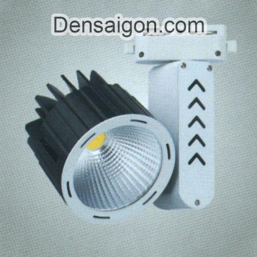 Đèn Pha LED Thiết Kế Độc Đáo - Densaigon.com