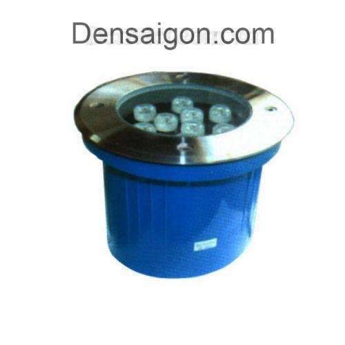 Đèn Pha LED Thiết Kế Đơn Giản - Densaigon.com