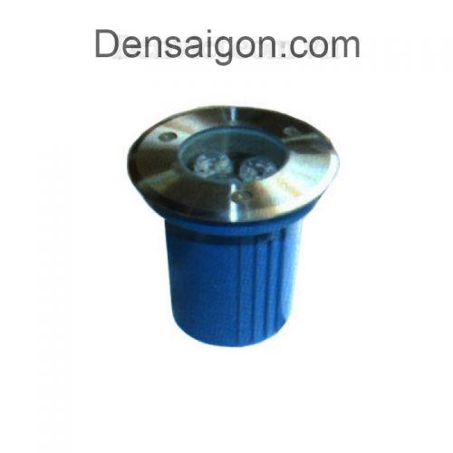 Đèn Pha LED Thiết Kế Gọn - Densaigon.com