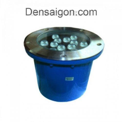 Đèn Pha LED Thiết Kế Hiện Đại - Densaigon.com
