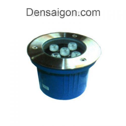 Đèn Pha LED Thiết Kế Nhỏ Gọn - Densaigon.com