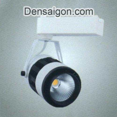 Đèn Pha LED Thiết Kế Trang Nhã - Densaigon.com