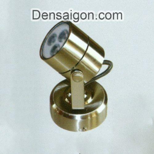 Đèn Pha LED Trang Trí Ngoại Thất - Densaigon.com