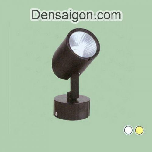 Đèn Rọi Tiêu Điểm led COB 7W Trang Trí đẹp - Densaigon.com
