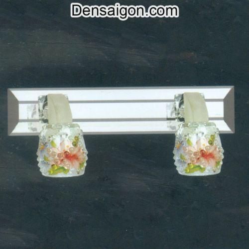 Đèn Soi Gương Thiết Kế Nhẹ Nhàng - Densaigon.com