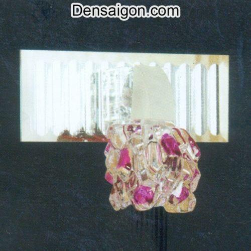 Đèn Soi Gương Thiết Kế Trẻ Trung - Densaigon.com