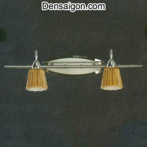 Đèn Soi Tranh Thiết Kế Đơn Giản Trang Trí Đẹp - Densaigon.com