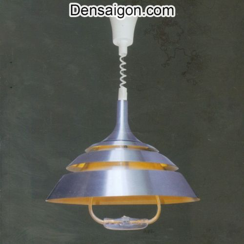 Đèn Thả Hiện Đại Treo Quầy Bar - Densaigon.com