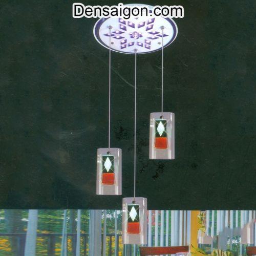 Đèn Thả Pha Lê Giá Rẻ Trang Trí Đẹp - Densaigon.com