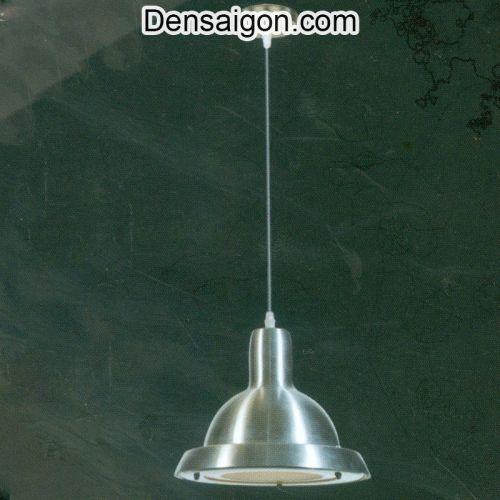 Đèn Thả Kim Loại Đơn Giản - Densaigon.com
