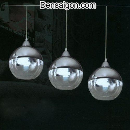 Đèn Thả Trần Bộ 3 Kiểu Ý - Densaigon.com