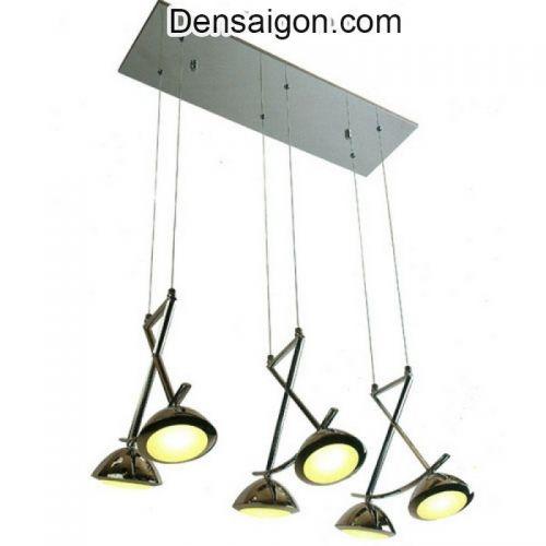 Đèn Thả Trần Kiểu Ý Kiểu Dáng Ấn Tượng - Densaigon.com