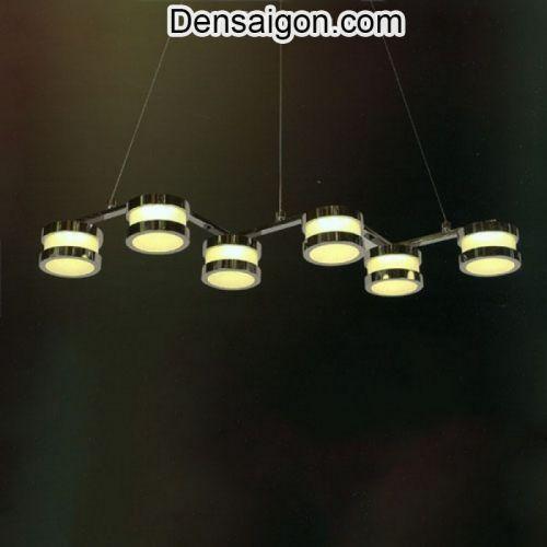 Đèn Thả Trần Kiểu Ý Kiểu Dáng Đơn Giản - Densaigon.com