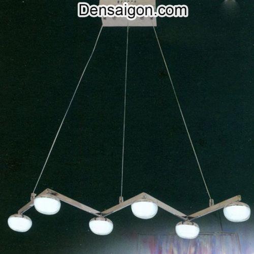 Đèn Thả Trần Kiểu Ý Kiểu Dáng Lạ Mắt - Densaigon.com