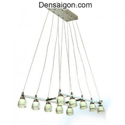 Đèn Thả Trần Kiểu Ý Kiểu Dáng Nổi Bật - Densaigon.com
