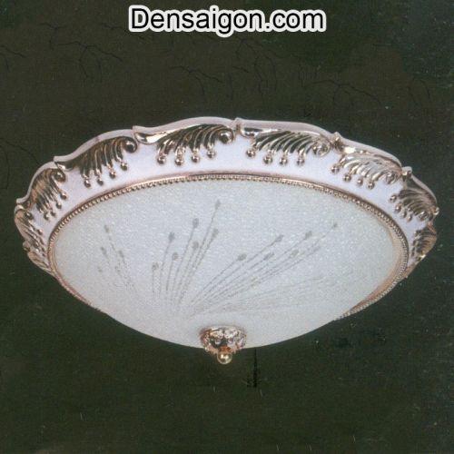 Đèn Trần LED Đẹp Tinh Tế - Densaigon.com